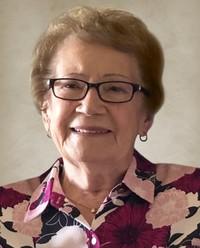 Louisette Lemieux Boutin  1931  2021 (89 ans) avis de deces  NecroCanada