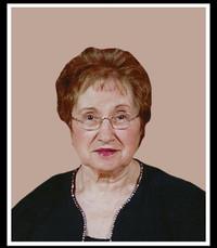 Caterina Cirlincione  Wednesday February 3rd 2021 avis de deces  NecroCanada