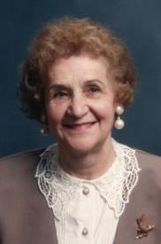 BOUCHARD Mme Lucie  1928  2021 avis de deces  NecroCanada