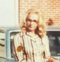 Ruth Folgmann  February 5 2021 avis de deces  NecroCanada