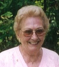 Doreen Ethel Hicks Hodgson  Monday February 8th 2021 avis de deces  NecroCanada