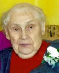 Gladys Vera MUSIL  March 8 1925  February 8 2021 (age 95) avis de deces  NecroCanada