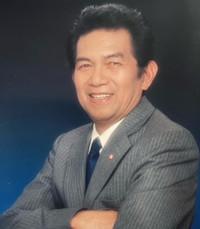 Jose Magdaong  Sunday February 7th 2021 avis de deces  NecroCanada