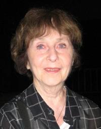 Suzanne Thibodeau  November 7 1942