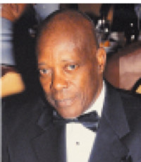 George Samuel Edwards  Friday February 12th 2021 avis de deces  NecroCanada