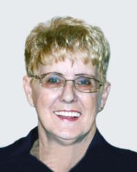 Mme Muguette Blais 11 fevrier   2021 avis de deces  NecroCanada