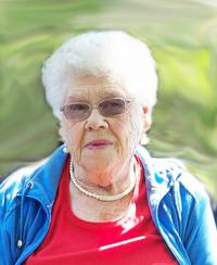 Therese Carrier Peters  19272021  Décédé(e) le 9 février 2021 Tourville comté de L'Islet. avis de deces  NecroCanada