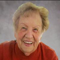 Anita Lapensee Proulx Haggarty  22 août 1933  24 novembre 2020 avis de deces  NecroCanada