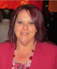 Tina Clara Benoit