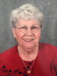 Ethel Frances Jacobs