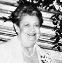 Anna Firth  Tuesday February 16th 2021 avis de deces  NecroCanada