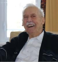 Fred Eichenberger  1924  2021 avis de deces  NecroCanada