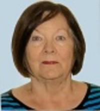Ginette Pelletier  2021 avis de deces  NecroCanada
