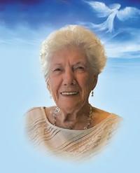 Mme Jeanne Campeau Gagnon  2021 avis de deces  NecroCanada