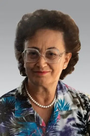 Mme Maria Cerrone nee Sgrignuoli  2021 avis de deces  NecroCanada