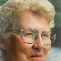 Shirley Findlater  May 22 1931  February 8 2021 avis de deces  NecroCanada
