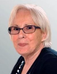 Mme edith Goulet  1938  2021 avis de deces  NecroCanada