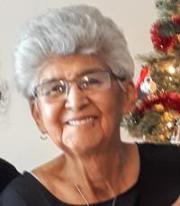 Tina Restoule  Wednesday February 17th 2021 avis de deces  NecroCanada