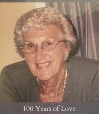 Betty Thompson  Saturday February 20th 2021 avis de deces  NecroCanada