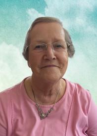 Gertrude Gilbert  (1932  2021) avis de deces  NecroCanada