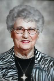 Sofia Susan Solonenko  1931  2021 (age 89) avis de deces  NecroCanada