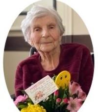 Elvina Helen Yathon Netzel  Tuesday February 23rd 2021 avis de deces  NecroCanada