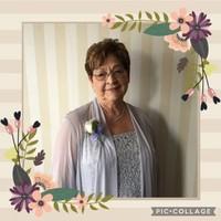 Laverne Folkerson  2021 avis de deces  NecroCanada