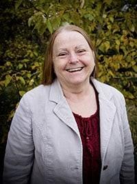 Pamela Jessie Susan Spence-Thomas  2021 avis de deces  NecroCanada