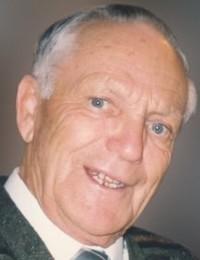 Alphonse Tremblay  1923  2021 avis de deces  NecroCanada