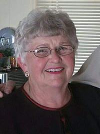 Dorothy Fern Friesen  2021 avis de deces  NecroCanada