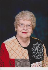 Dorothy Elsie Bergos  July 27 1933  February 22 2021 (age 87) avis de deces  NecroCanada