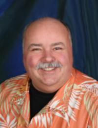 Rev Jay Warren