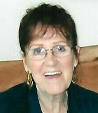 Gayle Marguerite Picard Judge  Thursday February 18th 2021 avis de deces  NecroCanada