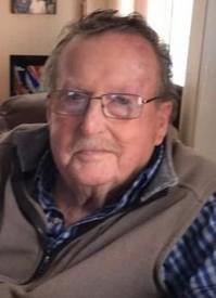 Ernest Elwood Adams  19402021 avis de deces  NecroCanada