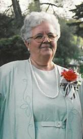 Shirley Isabel Chapman  2021 avis de deces  NecroCanada