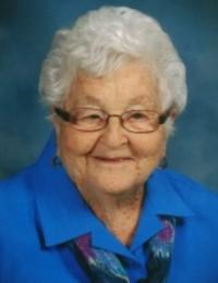 Helen Kay Kathleen Jamieson  January 5 1925