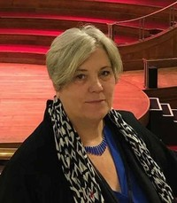 Ann Jane McGill Hyland  Tuesday March 2nd 2021 avis de deces  NecroCanada