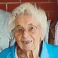 Ruth Hildegard Widera  February 16 1931  March 5 2021 avis de deces  NecroCanada