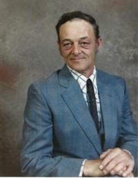Gerard Antoine Chenard  April 13 1936  February 11 2021 (age 84) avis de deces  NecroCanada