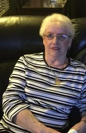 Louise Doreen Caputo  February 27th 2021 avis de deces  NecroCanada