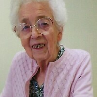 Ruth Widera  February 16 1931  March 5 2021 avis de deces  NecroCanada