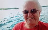 HOOD Leola May Jacklin of Brussels  2021 avis de deces  NecroCanada
