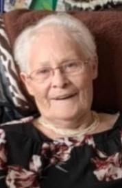 Verna Belle Milligan  19332021 avis de deces  NecroCanada