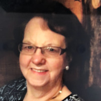 Marjorie May Payne nee Decker  March 4 1943  March 9 2021 avis de deces  NecroCanada