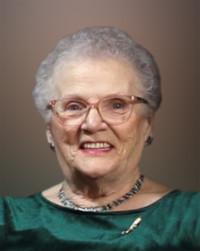 Mme Cecile Robitaille 8 mars   2021 avis de deces  NecroCanada