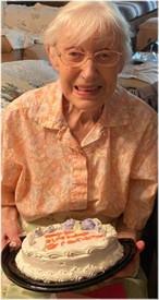 Ethel Dorothy Donnelly Lenton  19282021 avis de deces  NecroCanada