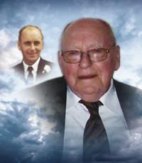 Carl J Fallow  19 mai 1927 – 13 mars 2021
