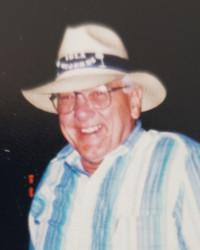 Ken Buffett  March 14 2021 avis de deces  NecroCanada
