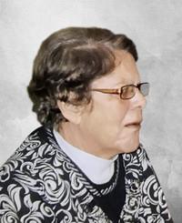 Clara Gamache  19522021  Décédé(e) le 11 mars 2021 SaintDamase de L'Islet. avis de deces  NecroCanada
