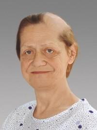 Lise Bonnier  19422021 | décédée le 12 mars avis de deces  NecroCanada